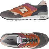 New Balance Low-tops & sneakers - Item 11272151