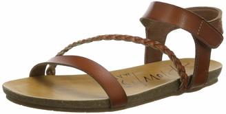 Blowfish Women's Goya Open Toe Sandals