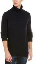 Vince Wool & Cashmere-blend Turtleneck.