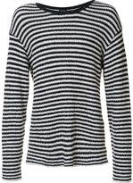 OSKLEN striped jumper