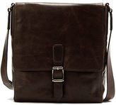 Frye Men's Logan Small Messenger