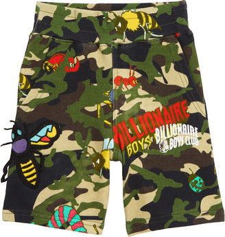 Billionaire Boys Club Insects Shorts