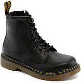 Dr. Martens Delaney Girls' Combat Boots