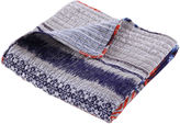 GREENLAND HOME FASHIONS Greenland Home Fashions Urban Boho Quilted Cotton Throw