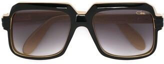 Cazal '607 Tribute' sunglasses