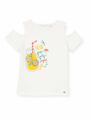 Mexx Girl's T-Shirt SS