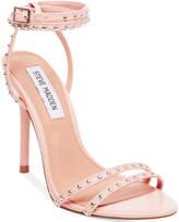 Steve Madden Women's Wish Studded Dress Sandals