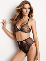 Very Sexy Chantilly Lace High-waist Thong