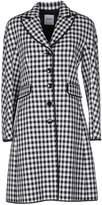 Moschino Cheap & Chic MOSCHINO CHEAP AND CHIC Coats - Item 41674112