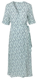 MBYM Shubie Dress - L . | aqua - Aqua