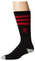 adidas Original Roller Crew Sock 1-Pair Pack