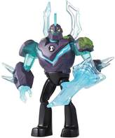 Ben 10 Action Figures - Omni Enhanced Diamond Head