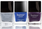 Butter London Fab Exclusive MDG Set Of 3