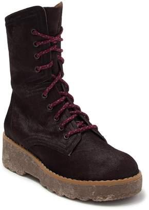 Free People Taos Lace-Up Platform Boot