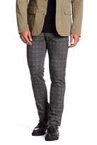 Ganesh Glen Plaid Slim Fit Pant