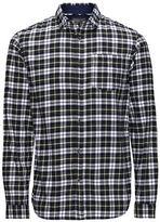 Jack and Jones Jorsafe Plaid Flannel Shirt