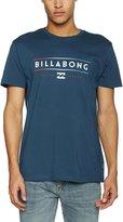 Billabong T-Shirt ~ Unity marine
