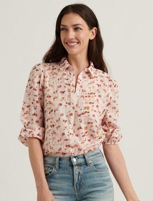 Lucky Brand The Poet Shirt