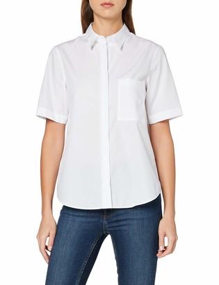 Seidensticker Women's Fashion-Bluse 1/2-lang Blouse
