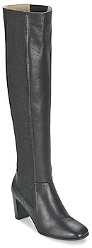 Paco Gil MIRANDA women's High Boots in Black