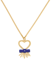 Marc by Marc Jacobs Harvest Heart Pendant Necklace