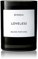 Byredo Women's Loveless Candle 240g