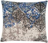 Shiraleah Blue & Gray Paloma Floor Pillow