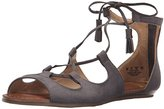 Fergalicious Women's Gordie Flat Sandal