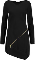 Amanda Wakeley The Oraibi Stretch-Crepe Top