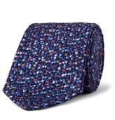 Turnbull & Asser - 8cm Wool And Silk-blend Tie