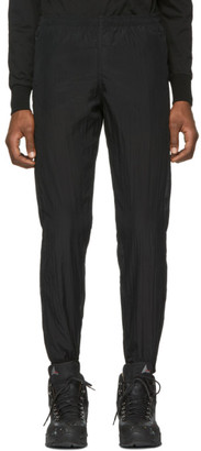 Cottweiler Black Journey Track Pants