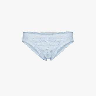 Juillet Chloe bikini bottoms
