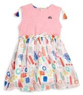 Andy & Evan Toddlers and Little Girls T-Shirt Dress