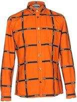 Moschino Denim shirts