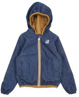 K-Way Denim outerwear