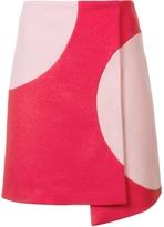 MSGM Polka Dot Skirt