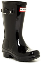 Hunter Kids Waterproof Rain Boot (Little Kid)