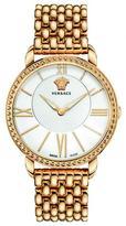 Versace Krios Collection VQQ060015 Women's Stainless Steel Quartz Watch