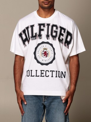 Tommy Hilfiger T-shirt Men