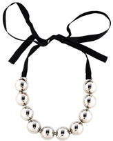 Marni Ball Chain Necklace