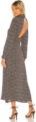 Flynn Skye Magnolia Midi Dress