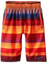 Nike Optic-Shift Volley Shorts Boy's Swimwear