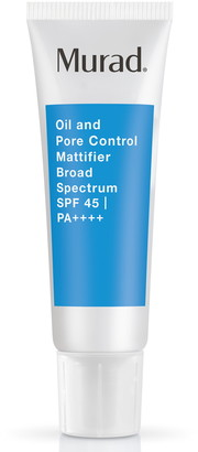 Murad Oil and Pore Control Mattifier SPF 45