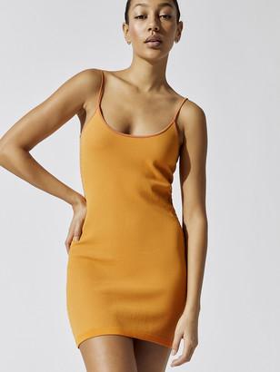 Nagnata Retro Stripe Dress