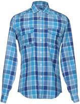 Siviglia Shirts - Item 38704317