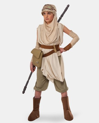 Rubie's Deerfield Rey Premium Costume - Kids