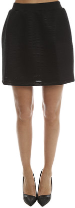 McQ Volume Party Skirt