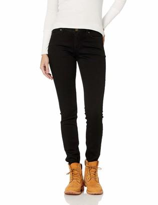 Carhartt Women's Tall Size Slim Fit Layton Skinny Leg Jean