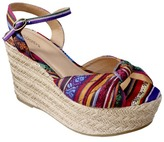 Women's Xhilaration® Twyla Espadrille Wedge - Assorted Colors