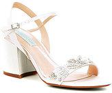 Betsey Johnson Brett Dress Sandals